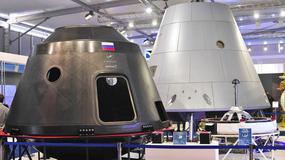 Rosjanie wyślą astronautów na Księżyc