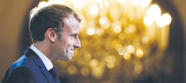 Francja wykorzysta pewnie prezydencję w UE, żeby narzucić swoją agendę