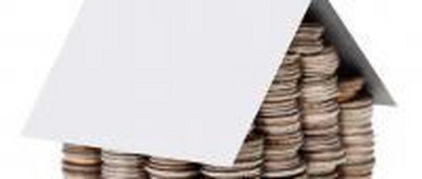 Dom i pieniądze Fot. Shutterstock