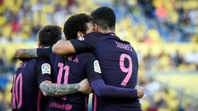 Specjalne uroczystości przed meczem Barcelony. Jose Mari Bakero jednym z bohaterów