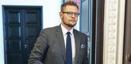 Koronawirus w polskim rządzie. Młody minister ujawnia