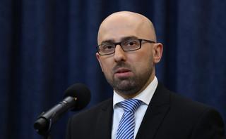 Łapiński: Uważam, że premier nie ma powodów do przepraszania
