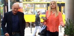 Kim jest żona Krzysztofa Jackowskiego?