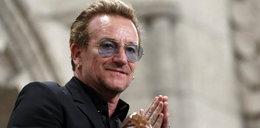 Bono dowiedział się o chorobie Wałęsy i go pozdrowił