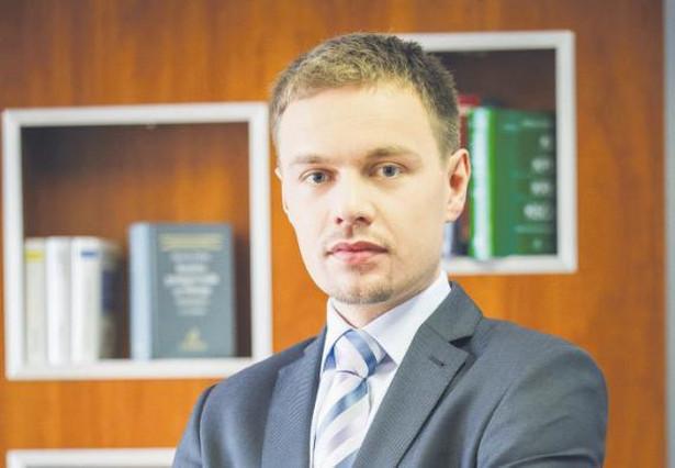Michał Pełszyński adwokat