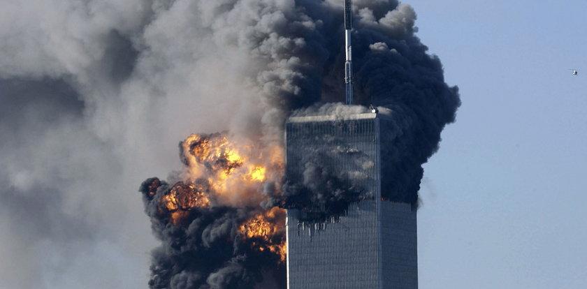 Ostatni telefon z World Trade Center. Krzyk i przeraźliwa cisza. Wstrząsające nagranie