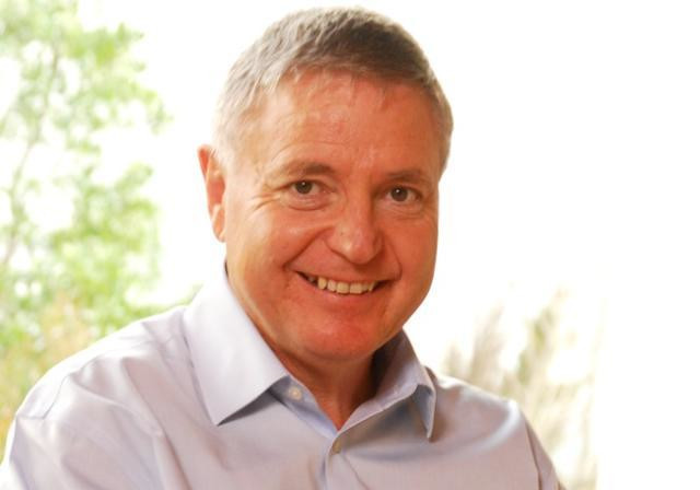 Michiel Le Roux, the founder of Johannesburg-listed Capitec Bank Holdings