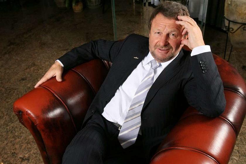 Józef Wojciechowski: Żadnych zakupów za granicą