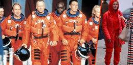 Edyta Olszówka szykuje się do roli astronauty?