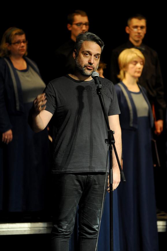 Srdan Golubović