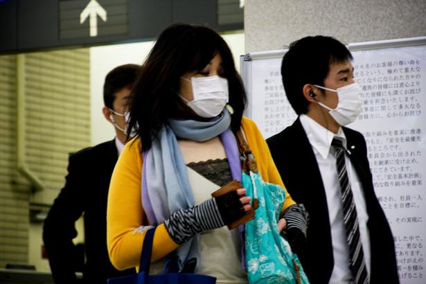 Japończycy są niezwykle zdyscyplinowanym narodem