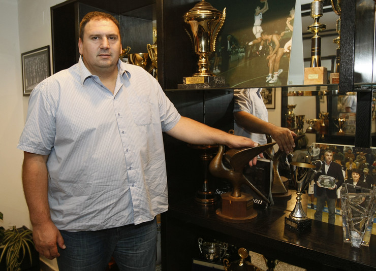 Zoran Stragi Stevanović