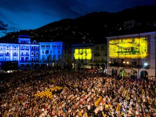 69th Locarno International Film Festival