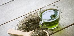 Zielona herbata jest zdrowa? Nie dla każdego