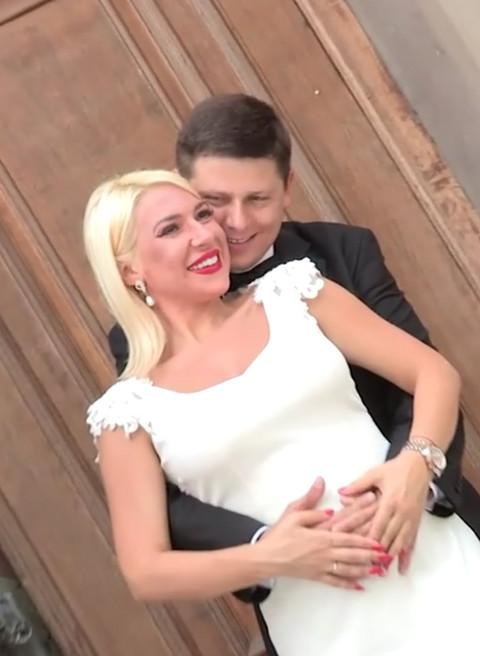 'OVO JE PRVO OD TROJE DECE': Jovana Jeremić i njen suprug podelili prve utiske nakon VENČANJA! Video