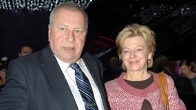Miłość w blasku fleszy: Jerzy Stuhr i jego żona Barbara. Razem od pół wieku