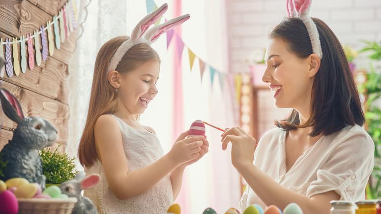 Wielkanoc 2019 śmieszne Wiersze I życzenia Wielkanocne