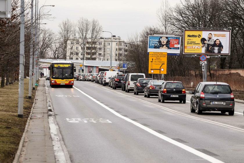 Zdecyduj, jak ma jeździć twój autobus