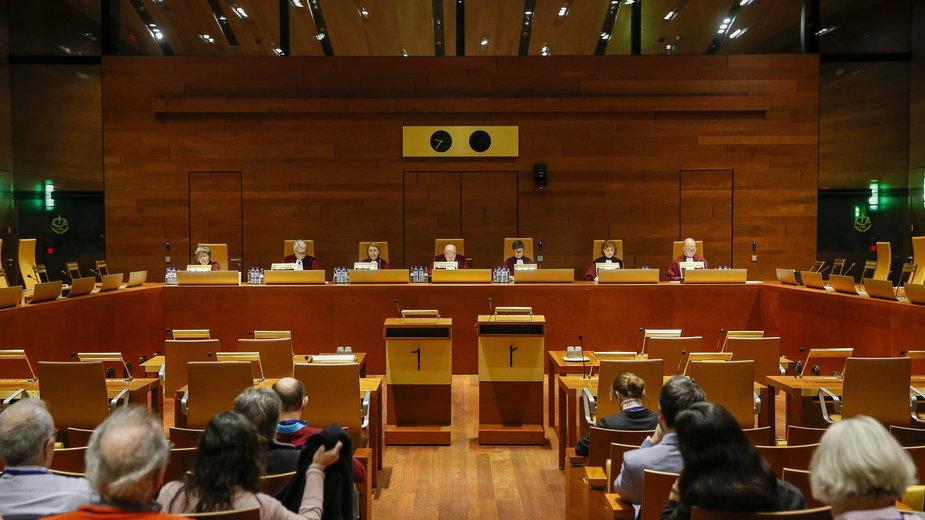 Weto ws. budżetu UE. Holandia pozwie Polskę przed Trybunał Sprawiedliwości UE?