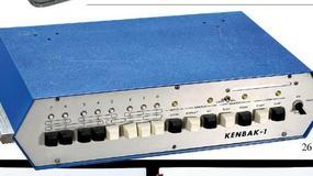 Jeden z pierwszych komputerów osobistych trafił na aukcję