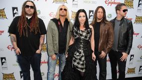 Evanescence w Warszawie: zobacz klip promujący koncert