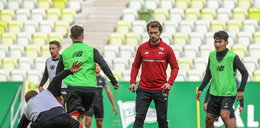 """Lechia zaprezentowała nowego trenera. """"Mamy grać inteligentny futbol"""""""