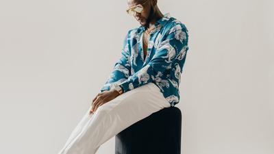 On his new single, Kizz Daniel reaffirms that 'black men' don't 'Lie'