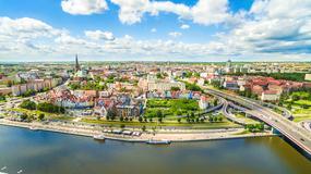"""Polskie miasto, które bywa nazywane """"Paryżem Północy"""""""