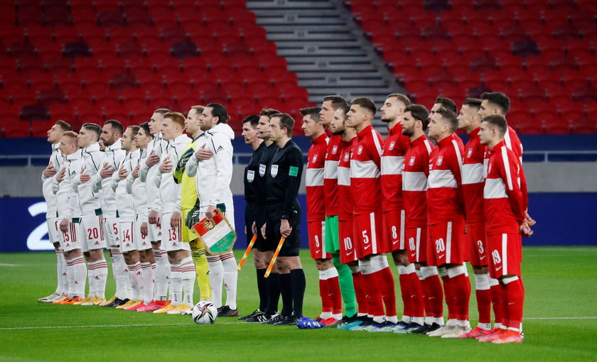 World Cup Qualifiers Europe - Group I - Hungary v Poland