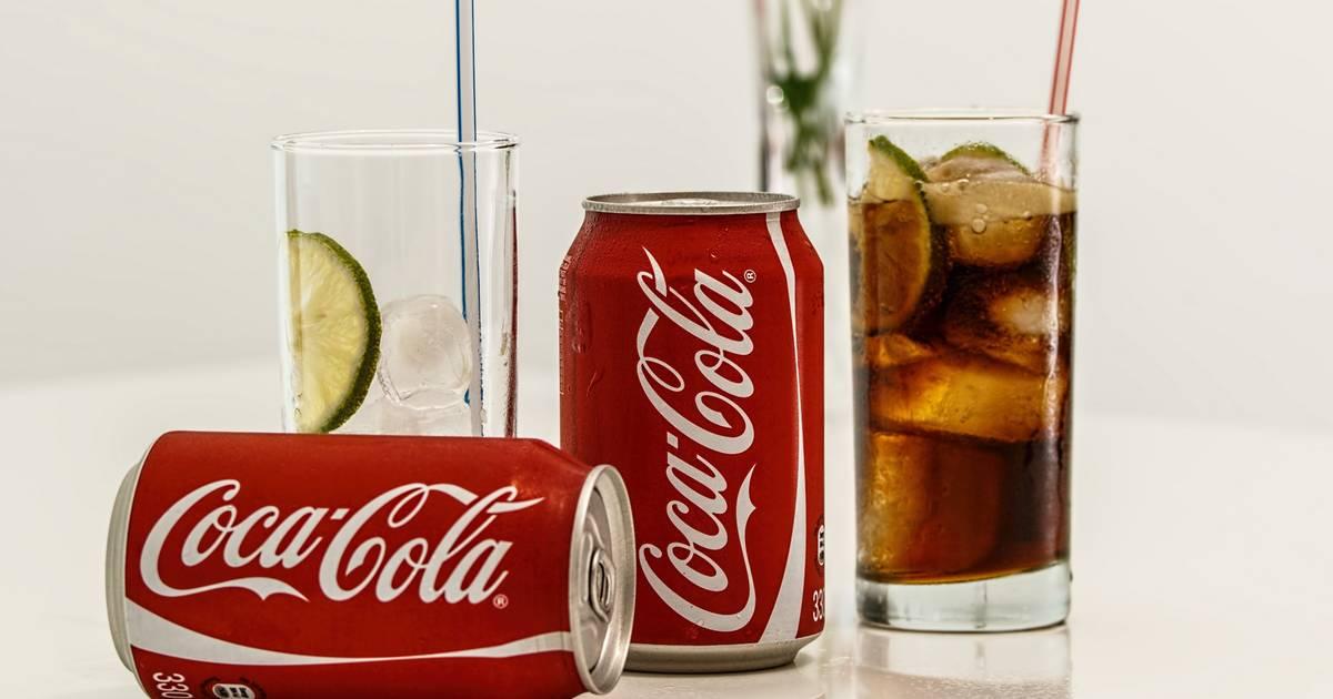Coca-Cola macht jetzt Kaffee-Cola – endlich!