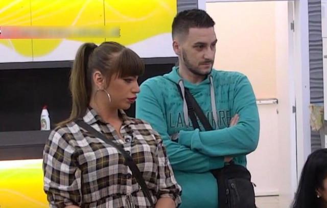 Miljana Kulić, Marija Kulić, Lazar Čolić Zola
