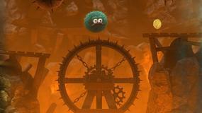 Leo's Fortune - zabawna platformówka zmierza na PlayStation 4