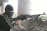 Islamistički borac u Siriji