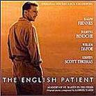 "Soundtrack - ""The English Patient"""
