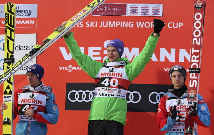 Andreas Velinger