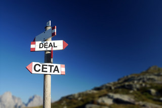 TSUE: Mechanizm rozstrzygania sporów ICS z umowy CETA zgodny z prawem unijnym