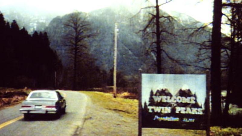 Snoqualmie i inne czyli gdzie leży Twin Peaks
