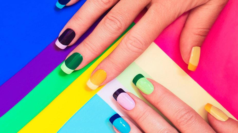 Co mówi o tobie kształt twoich paznokci?