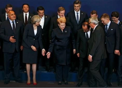 """""""Votsap"""" je korišćen i u organizaciji pojedinih događaja na samitu lidera EU u Briselu"""
