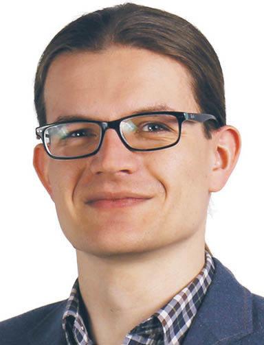 dr hab. Jan Rudnicki specjalista w dziedzinie prawa cywilnego i konsumenckiego, Katedra Europejskiej Tradycji Prawnej, Wydział Prawa i Administracji Uniwersytetu Warszawskiego