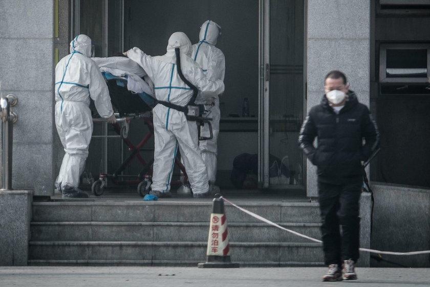 Kujawsko-pomorskie: pierwszy przypadek koronawirusa w Polsce?