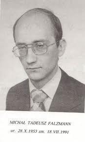 Michał Falzmann