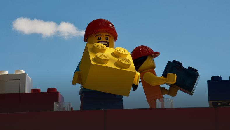 Legoland Billund Atrakcje Historia Ceny Bilety Loty Z Polski