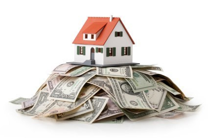 There is a lot of money to be made from real estate