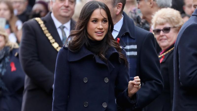 77ca598b1b Meghan Markle · Harry herceg · táska. Máris divatikon / Fotó: Getty Images
