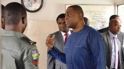 """Fani-Kayode: 'I hereby withdraw the word """"stupid"""" from the insults I heaped on the journalist'"""