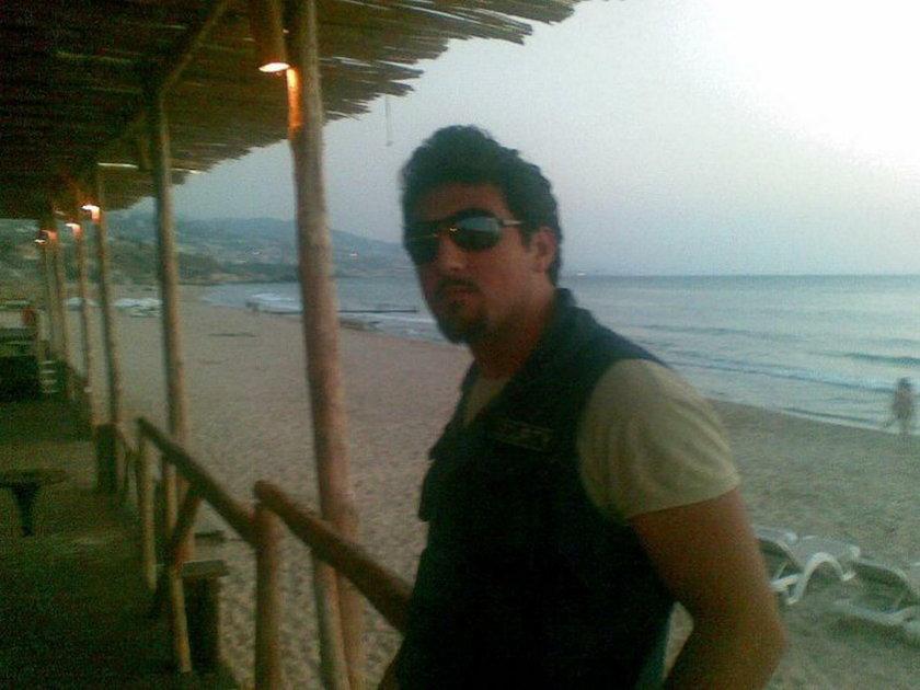 Elie Khouzami