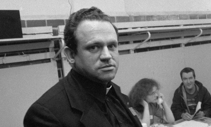 Ks. Henryk Jankowski