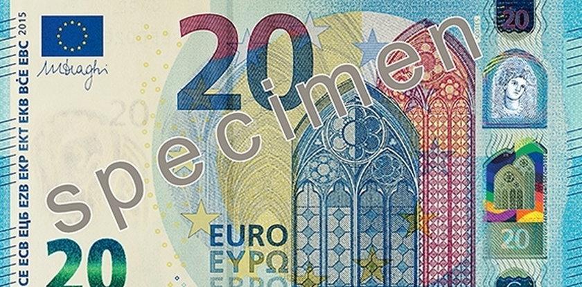 Będzie nowy banknot. Co się zmieni?