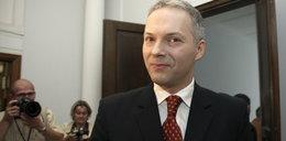 Żalek się doigrał! Rodzice z Sejmu chcąprocesu